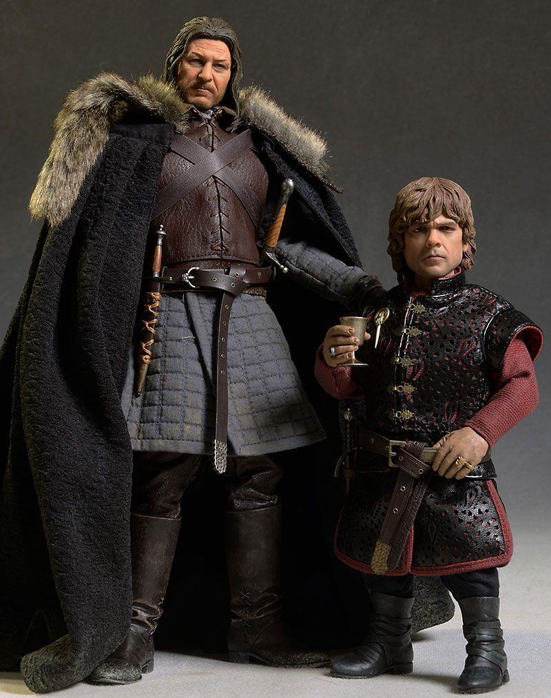 ned stark game of thrones sixth scale figure in 2019 1. Black Bedroom Furniture Sets. Home Design Ideas
