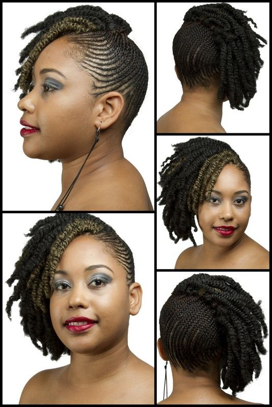 Photos Of Natural Hair Styles Natural Hair Styles Natural Hair Salons Hair Styles