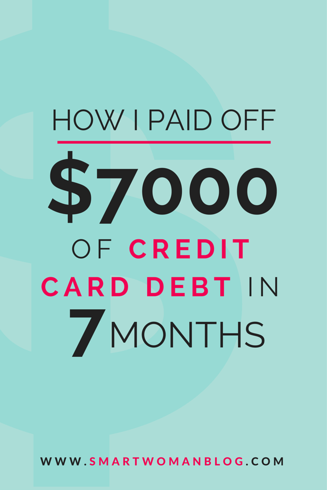 credit card repayment strategy