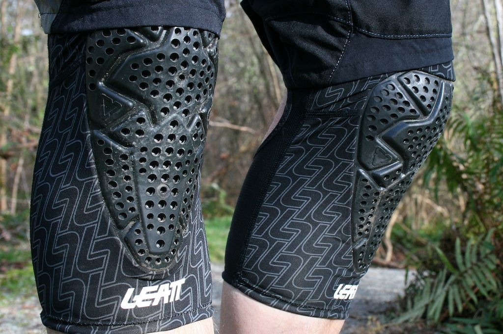 Leatt 3df Airflex Elbow And Knee Guards Review Pinkbike Bike Clothes Bicycle Gear Mens Outfits