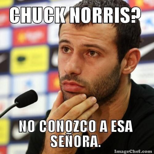 Los 17 mejores memes de la victoria de Argentina