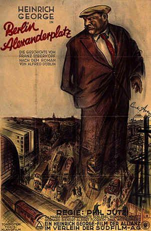 Watch Berlin-Alexanderplatz - Die Geschichte Franz Biberkopfs Full-Movie Streaming