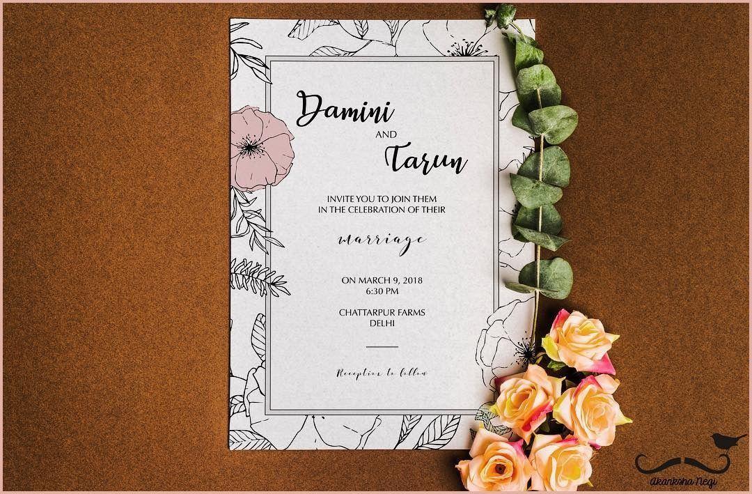 10 Aweinspiring Wedding Invitation Wording for Friends