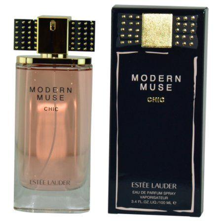 Estee Lauder Estee Lauder Modern Muse Chic Eau De Parfum Spray Perfume For Women 3 4 Oz Walmart Com Estee Lauder Modern Muse Modern Muse Perfume