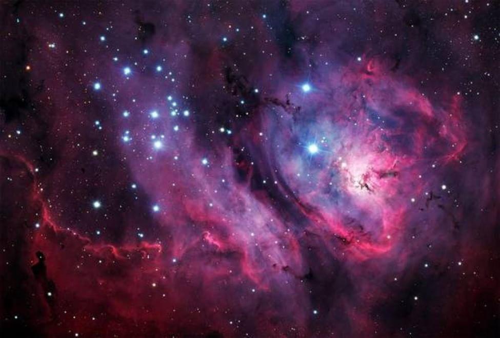 Le foto astronomiche più belle dell'anno, i finalisti selezionati  dall'osservatorio di Greenwich | Nebulosa di orione, Astronomia, Foto
