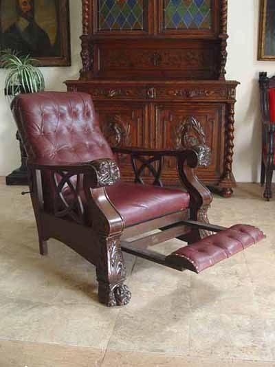 R j horner and co may anchor the top end of the scale for May company furniture