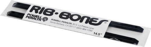 Black, 14.5-Inch Powell-Peralta Rib Bones Rails