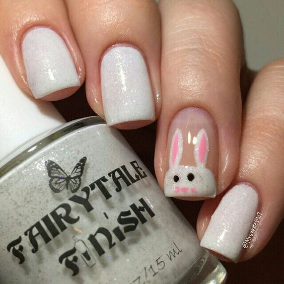 Fairytale Finish Cottontail $3