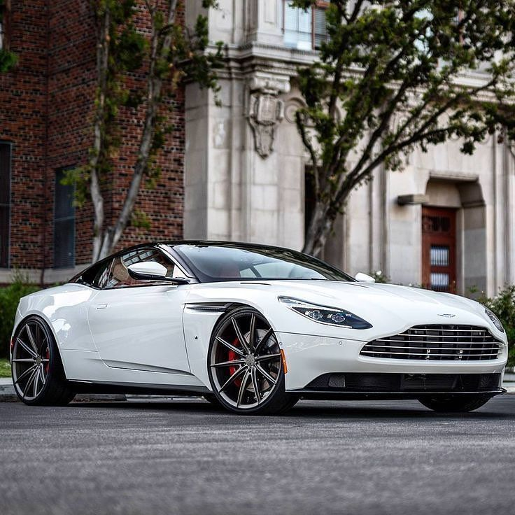 Pin By Classic Car News Pics And Videos On Aston Martin