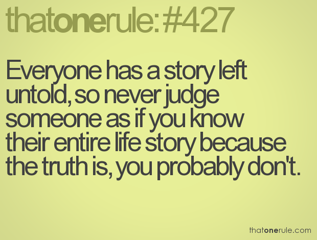 Quotes About Judging Judging Quotes  Dont Judge Someone Quotes  Projects To Try .