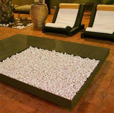 Muebles Reciclados Con Palets y Bobinas, Muchisimos Imagenes - ideas con palets