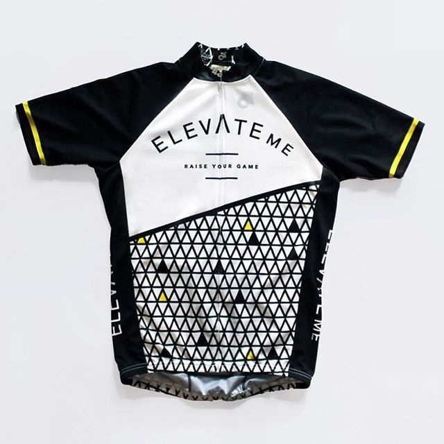 Elevate Me Foods jersey  48b9d5276