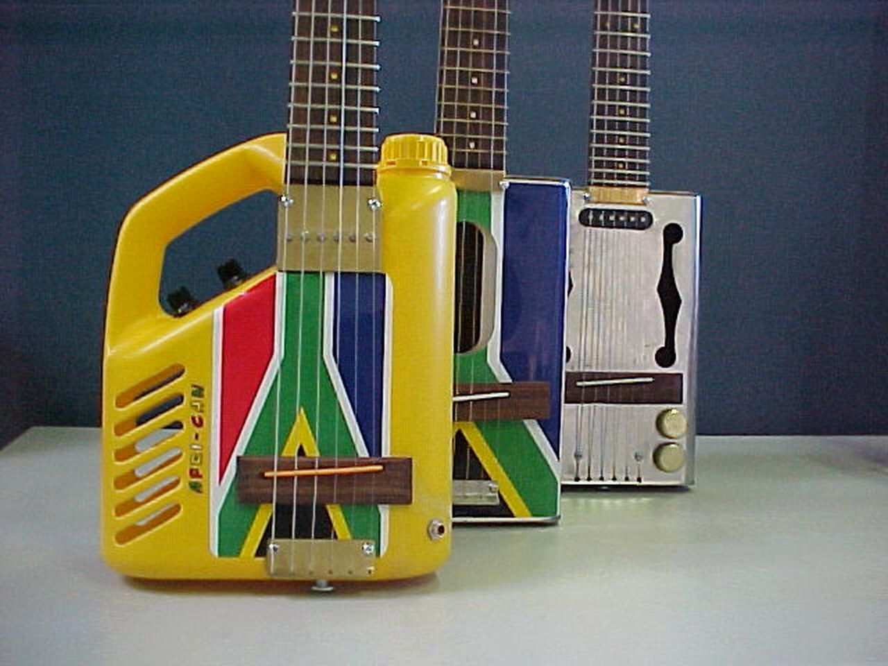Pin On African Oil Can Guitars For Sale