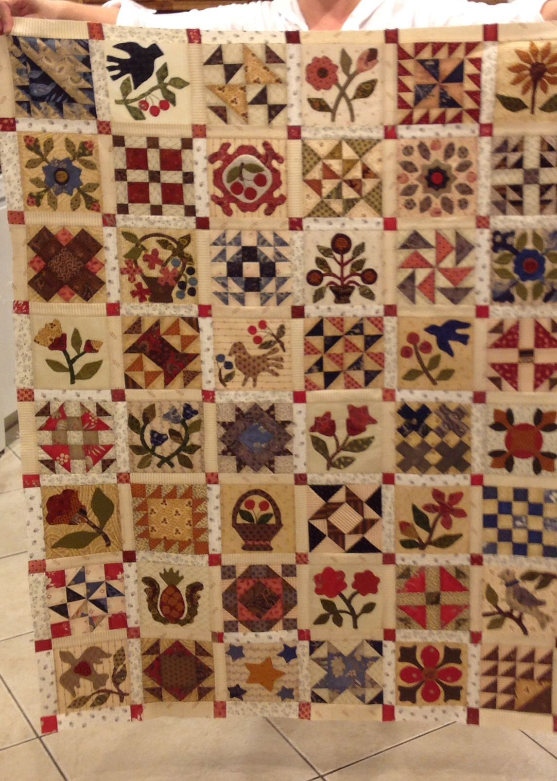 My Mrs. Lincolns sampler! | Mrs Lincoln | Pinterest