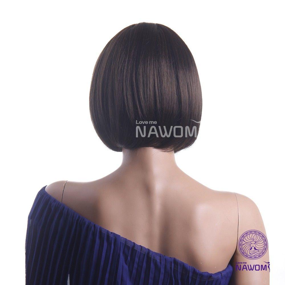 Neck Length Bob Hairstyles