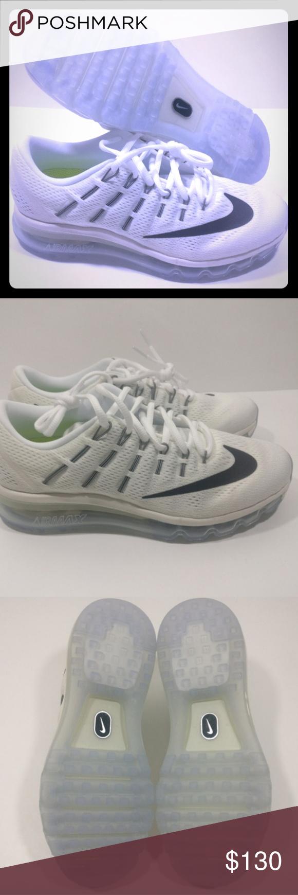detailing 94159 04ab4 🔥NIKE AIR MAX Womans Nike Air Max, running sneakers. 100 ...