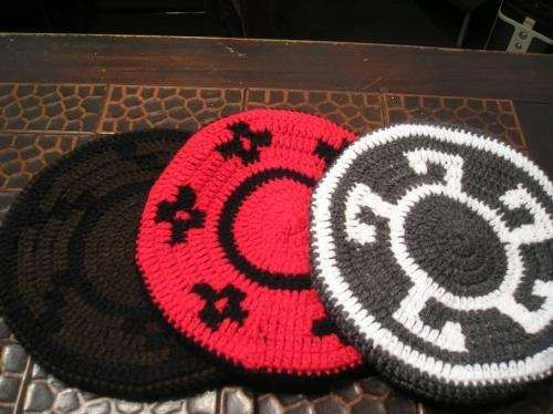a42498d44108a Patron boina gaucha a crochet - Imagui