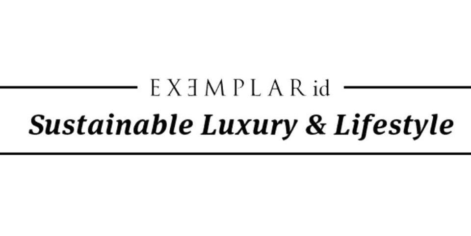 O Exemplar id - Luxo Sustentável & Lifestyle, ganhou forma e inicia agora uma nova etapa. Confiram o nosso site!  http://exemplarid.com/2013/08/seja-bem-vindo-ao-exemplar-id/  Exemplar id - Sustainable Luxury & Lifestyle, took shape and launches now a brand new phase. Take a look at our website!