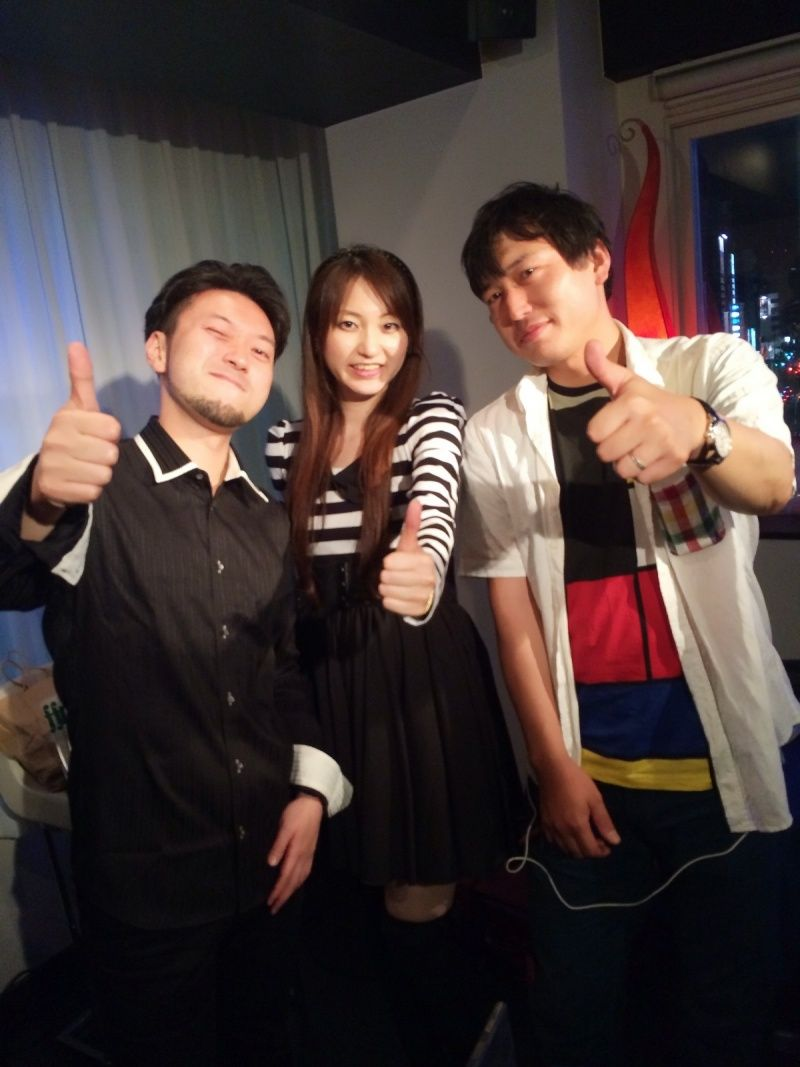 「Yumiko初共演ライブシリーズ「Precious vol.1」♪」の画像 フルーティストYumikoオフィシャル…  Ameba (アメーバ)