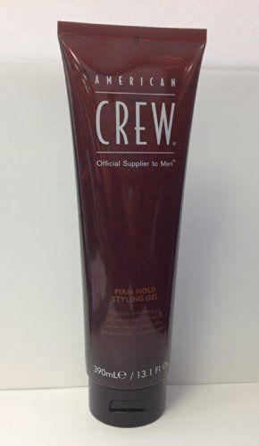 American Crew Classic Firm Hold Styling Gel 152 Oz To View