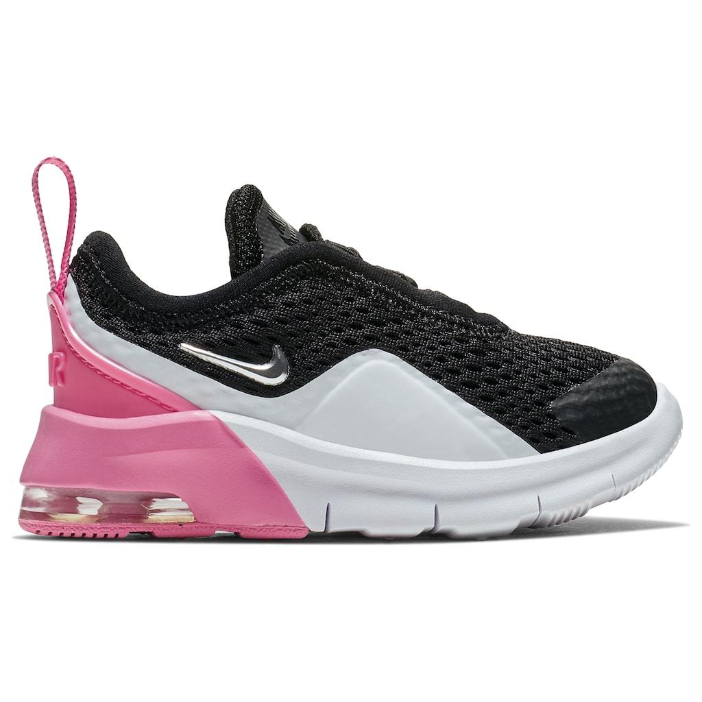 Nike Air Max Motion 2 Toddler Girls' Sneakers | Girls