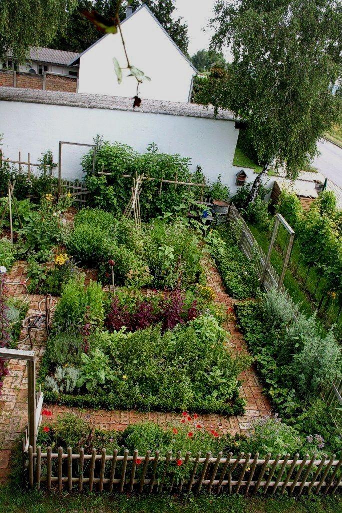 vegetable gardening zone 9 #vegetablegarden   Cottage ...