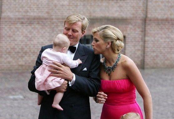 maxima 40 jaar feest WA 40 jaar, september 2007 feest Apeldoorn, baby Ariane | KONINGIN  maxima 40 jaar feest