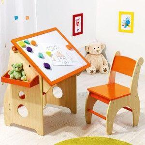 bureau chaise anniversaire 2 ans activit s enfant 1 3 pinterest bureau enfant et. Black Bedroom Furniture Sets. Home Design Ideas