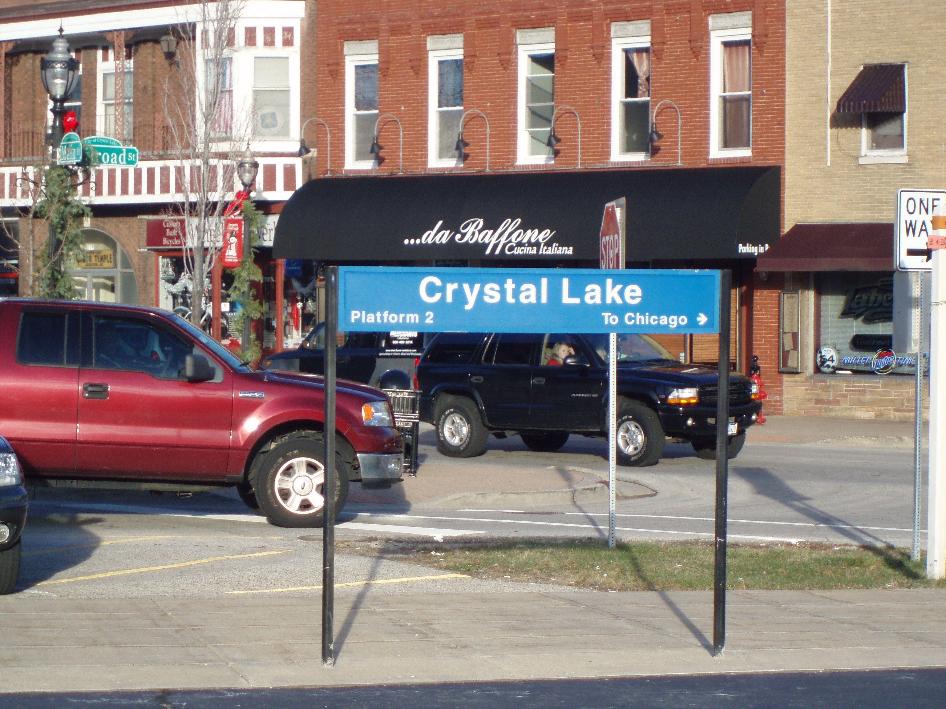 Crystal Lake Illinois Crystal Lake Illinois Pinterest