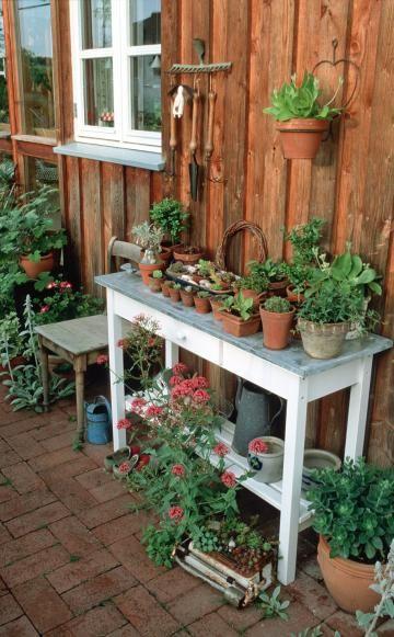 Photo of 10 Lösungen für schwierige Gartenecken