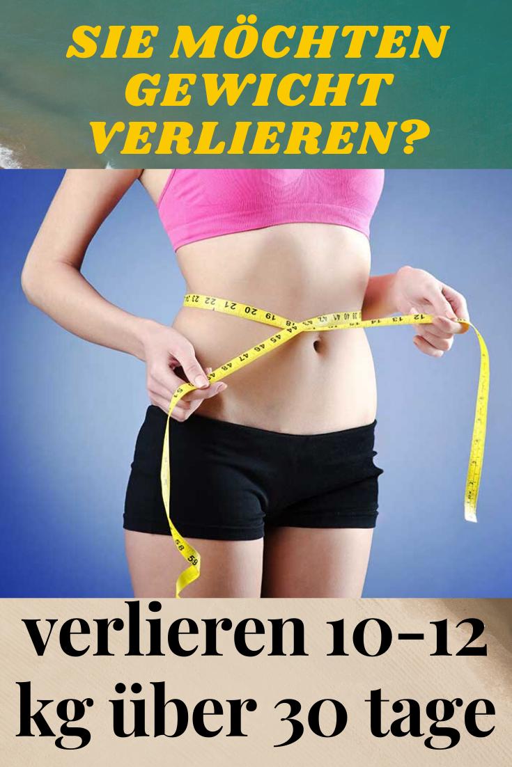 Diät und Übungen, um zu Hause Gewicht und Ton zu verlieren