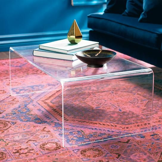 chamonix acrylic coffee table grandin road acrylic on exclusive modern nesting end tables design ideas very functional furnishings id=66109