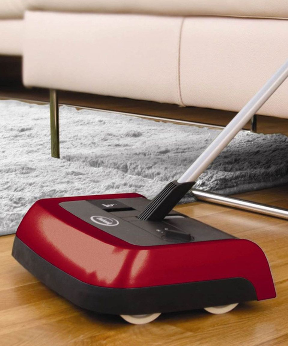 Look what I found on #zulily! Ewbank Evolution 3 Manual Carpet Sweeper by Ewbank #zulilyfinds