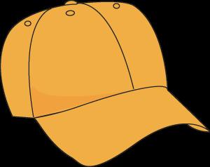 Orange Baseball Hat Clip Art Hat Clips Baseball Hats