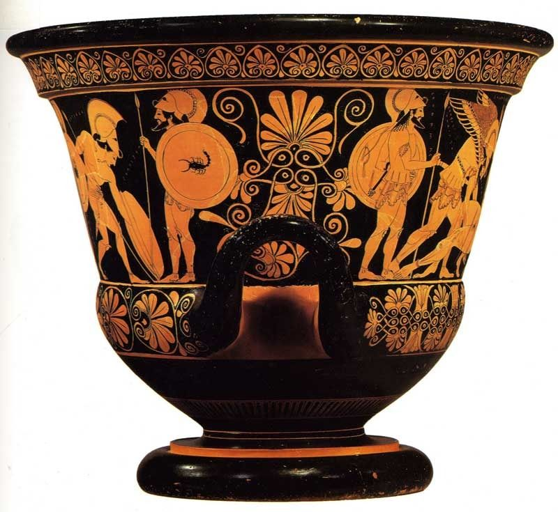 Leagro cerca con google anforas griegas pinterest for Vasi antica grecia