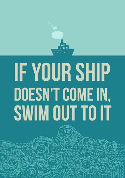 Quips N Quotes Motivation  Quips N' Quotes  Pinterest  Amen Swimming And Happiness