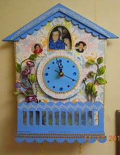 Working Clocks I Am Making For Family For Christmas Clocks Are By