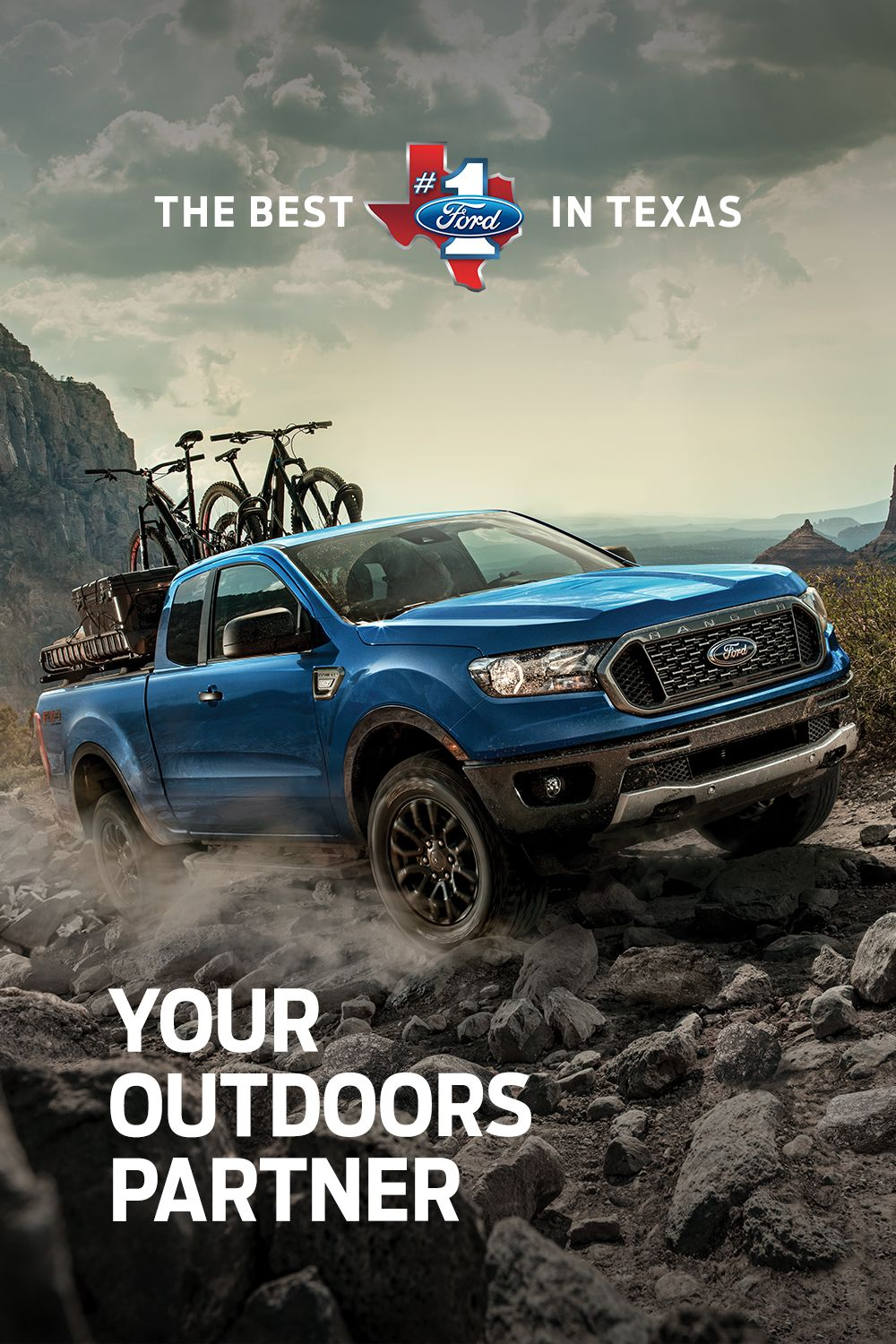 Celebrate Fall Texas Style Spending Your Days Outdoors With Your Ford Ranger The Ranger Comes With Terrain Managem Ford Ranger Ford Motor Company Ford Motor