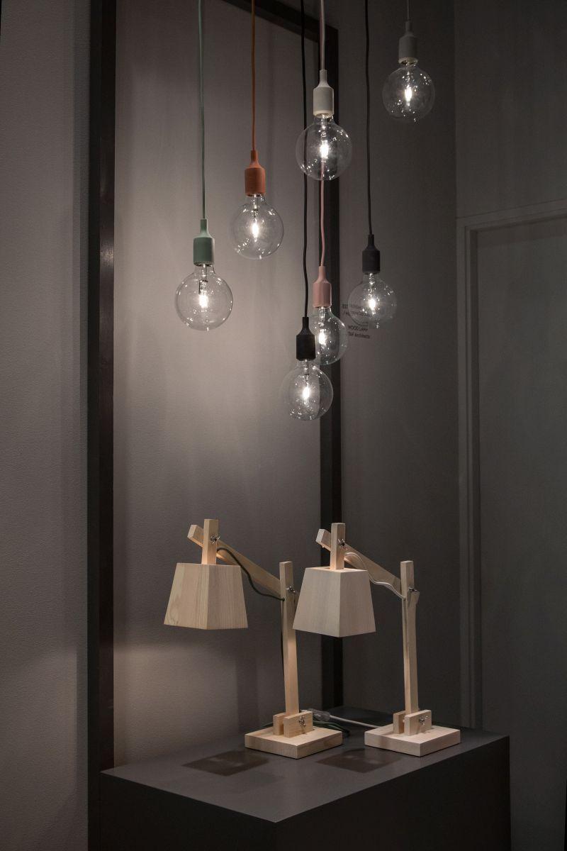Modern Pendant Lighting Options That Celebrate Style Muuto Lighting Modern Pendant Light Pendant Lamp