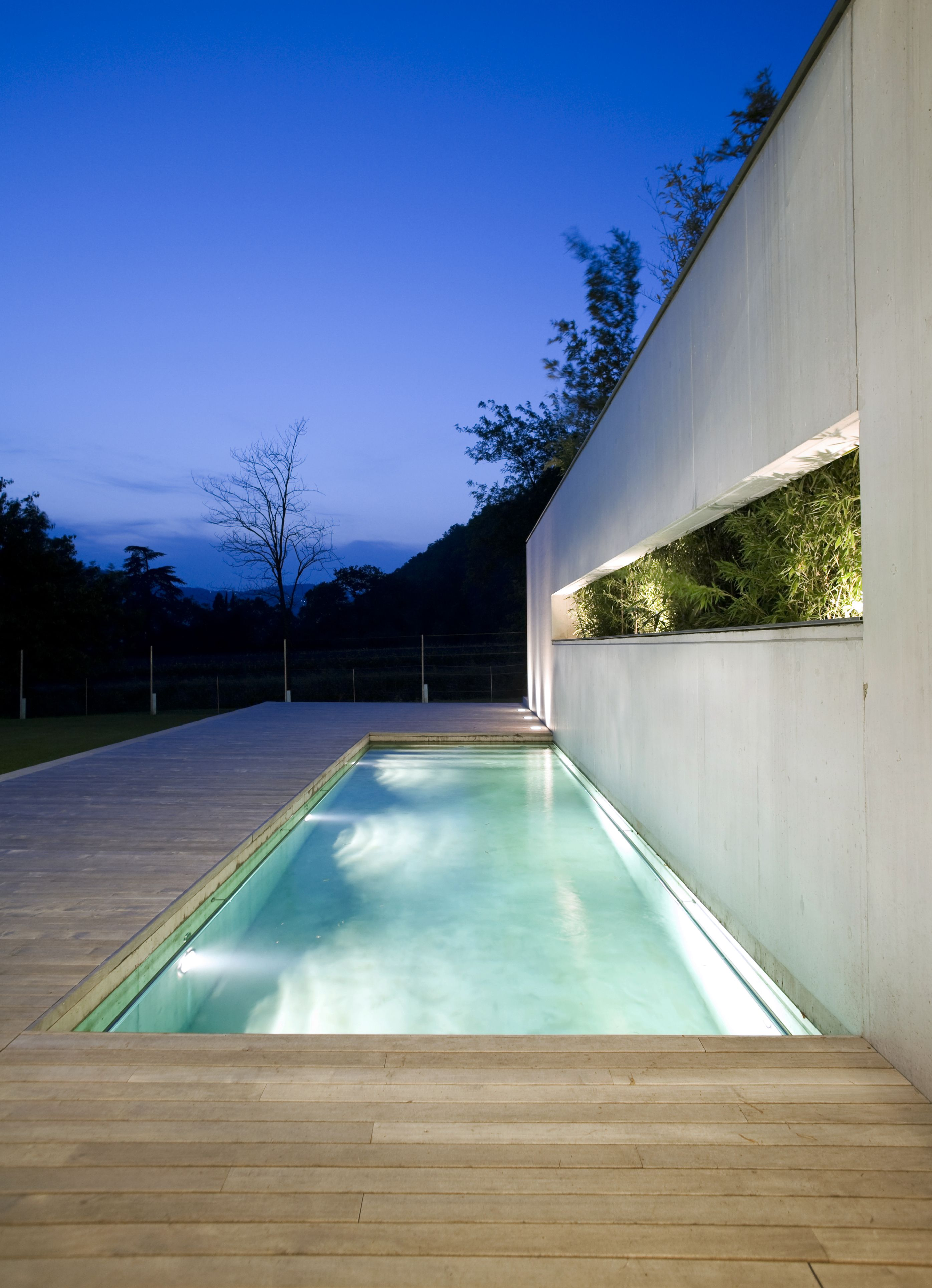 101 Swimming Pool Designs and Types (Photos)   Moderne pools ...