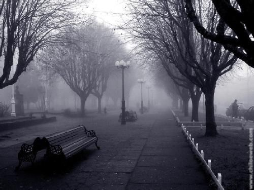 Resultado de imagem para imagens dias nublados e tristes