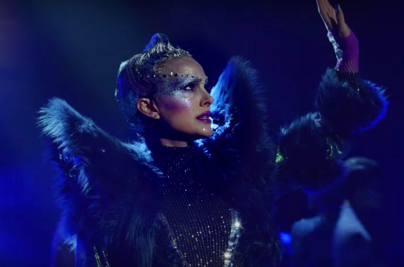 'Vox Lux' Soundtrack Release Date imagens) Beleza