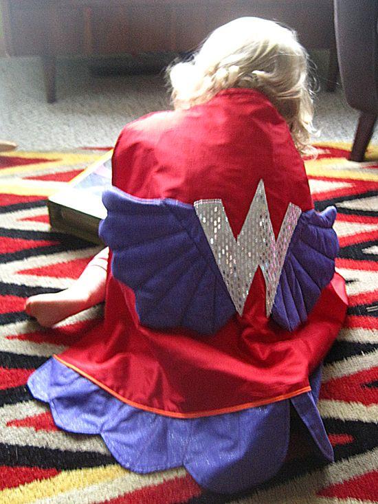 Super hero party (boy or girl)