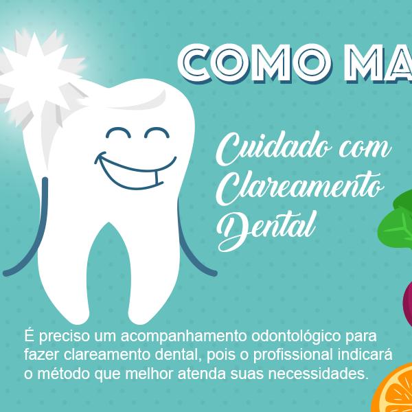 O Clareamento Dental Tem Se Tornado Mais Acessivel E Facil De Fazer