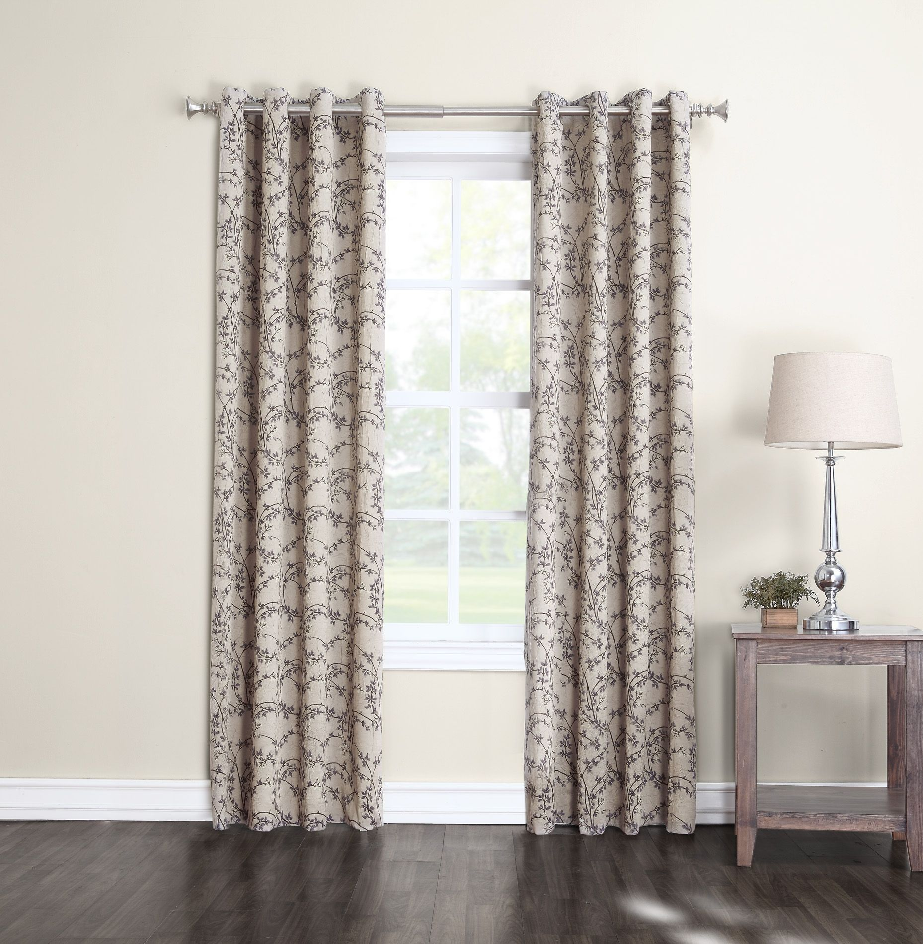 Sears Window Curtains Drapes