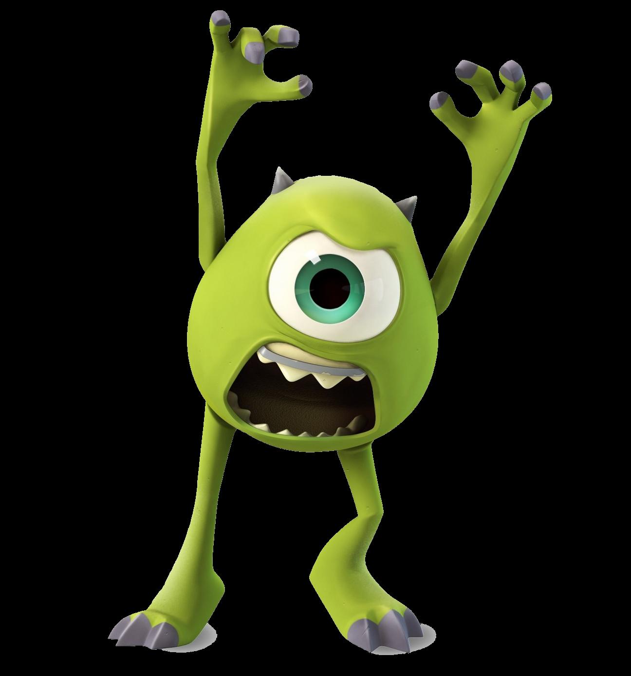 Disney Infinity Originals Characters Disney Infinity Characters Monster University Disney Infinity