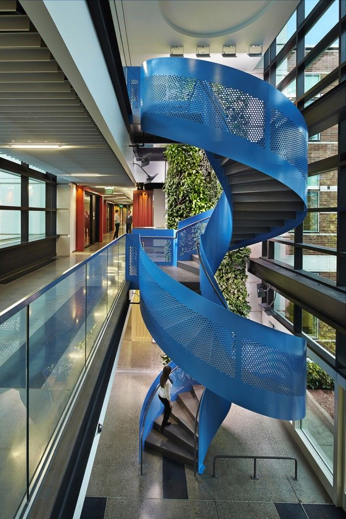 microsoft office building. ZGF Architects Have Designed A New Office Space For Microsoft\u0027s Building 44 Located In Redmond, Microsoft U