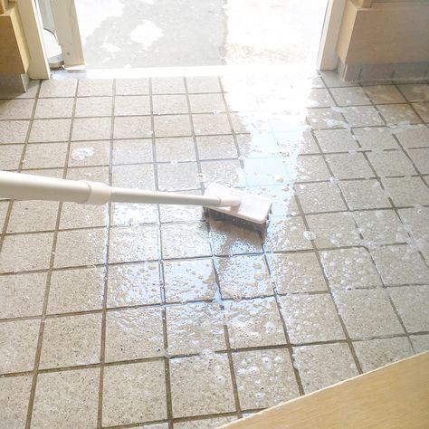 Media Size L オキシクリーン 玄関 掃除 ベランダ 掃除