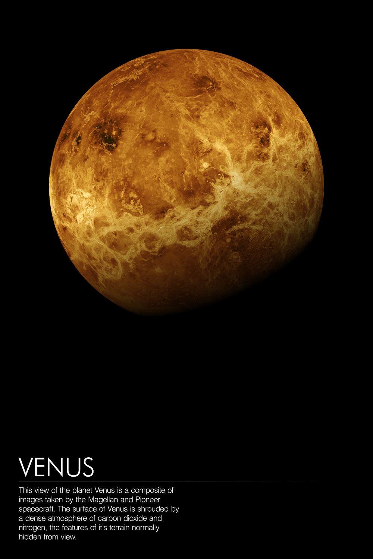 venus planet facts - HD1000×1500