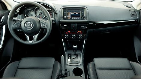 2014 mazda cx-5 interior | automotive | mazda, suv cars, cars